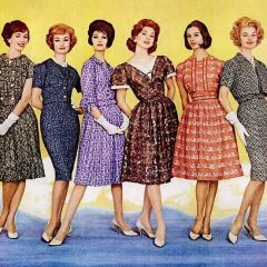 How 60's clothing broke all fashion trends