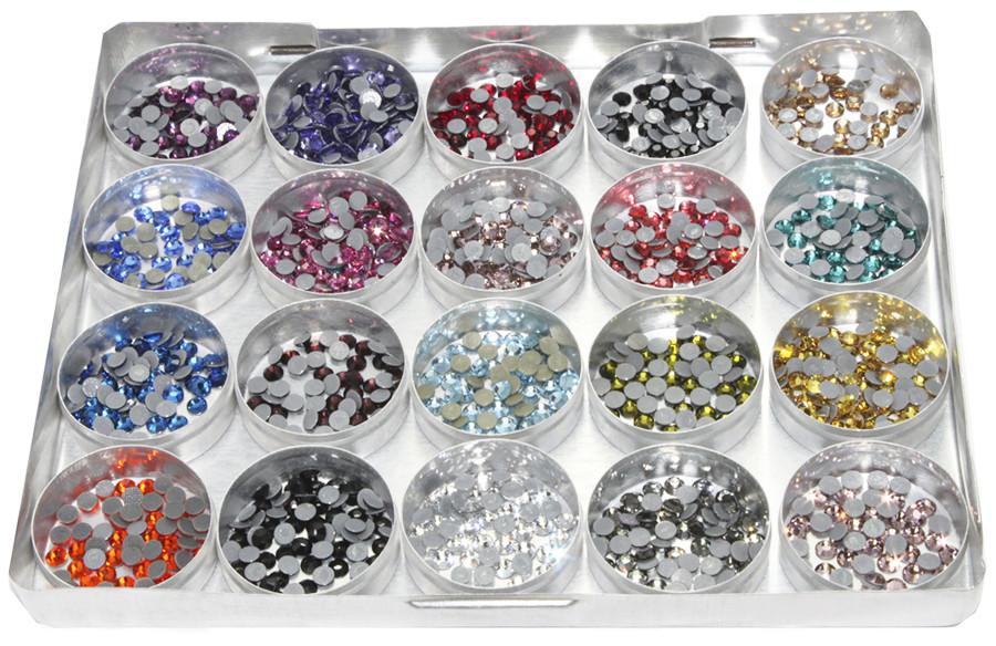 Buying Swarovski crystals online