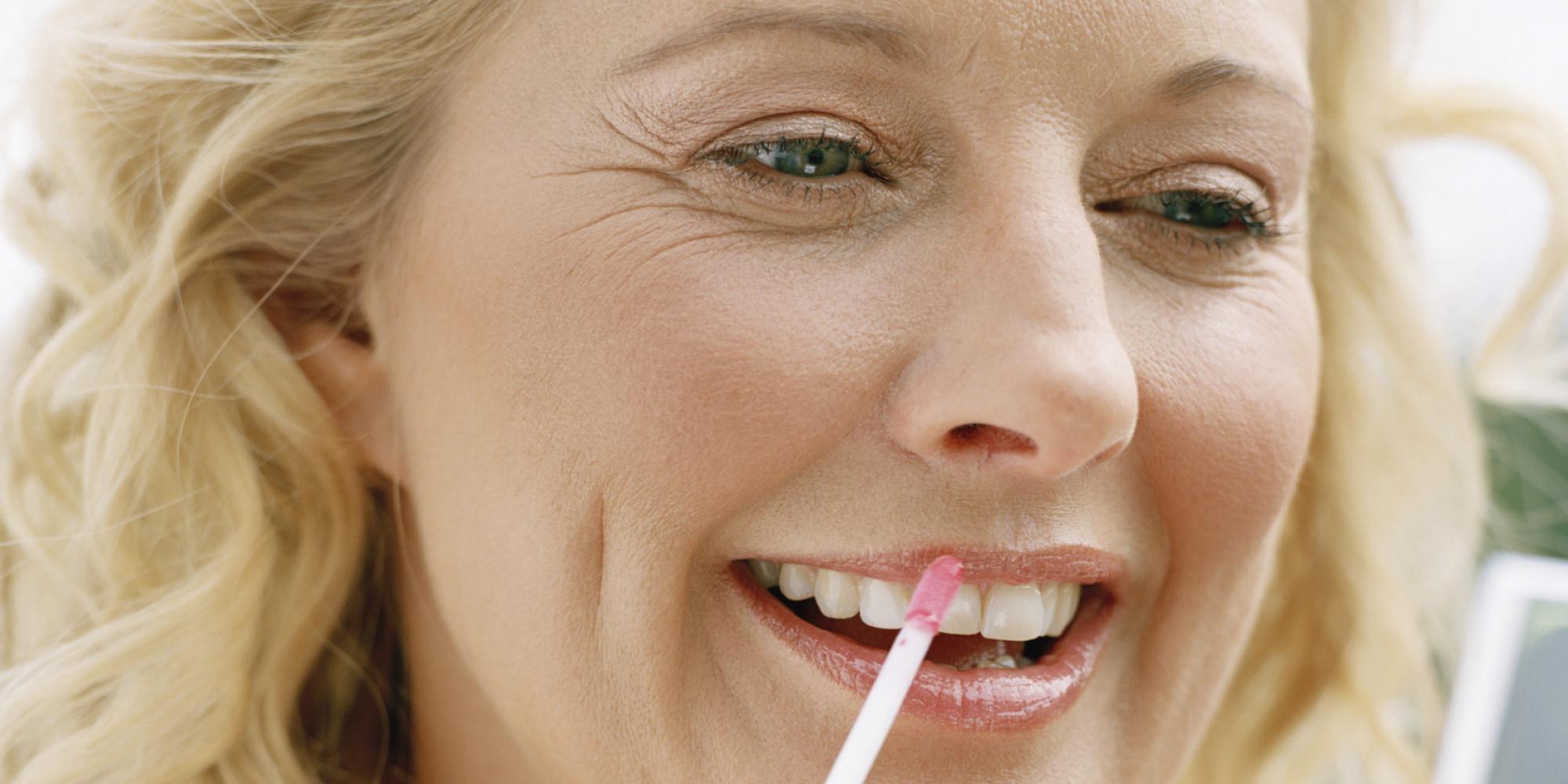 Older Women makeup tips