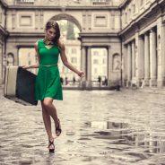 Florence as a fashion destination