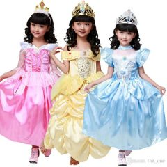 Halloween Costumes for your Little Girl