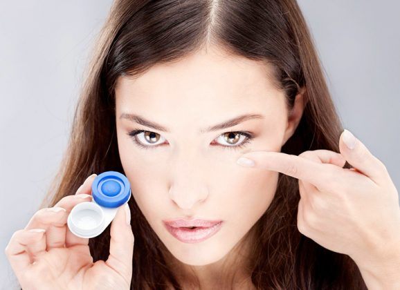 Top Ways to Get Rid of Contact Lens Irritation