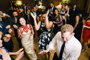 How to dress for multiple weddings without spending a fortune
