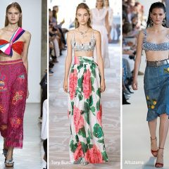 Womens Guide to This Years Top Summer Fashion Tips